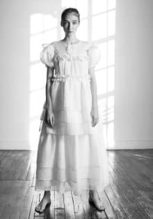 Ivy Kirk 2020 Pre-Fall ニューヨークコレクション 画像16/17