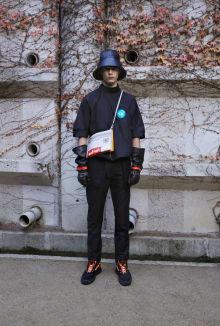 LOUIS VUITTON -Men's- 2019 Pre-Fallコレクション 画像10/38