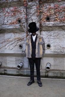 LOUIS VUITTON -Men's- 2019 Pre-Fallコレクション 画像21/38