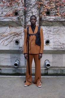 LOUIS VUITTON -Men's- 2019 Pre-Fallコレクション 画像33/38