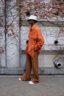 LOUIS VUITTON -Men's- 2019 Pre-Fallコレクション 画像38/38