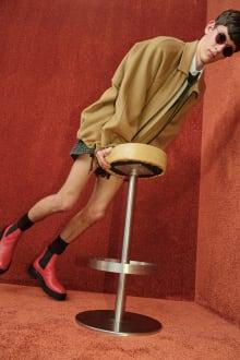 ANDREA POMPILIO 2020-21AW ミラノコレクション 画像29/30