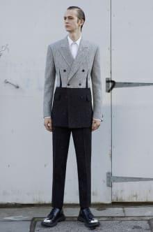 Alexander McQueen -Men's- 2020-21AW ミラノコレクション 画像2/46