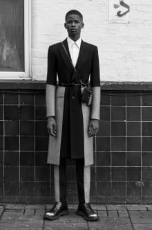 Alexander McQueen -Men's- 2020-21AW ミラノコレクション 画像3/46