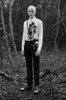 Alexander McQueen -Men's- 2020-21AW ミラノコレクション 画像4/46