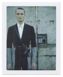 Alexander McQueen -Men's- 2020-21AW ミラノコレクション 画像6/46
