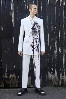 Alexander McQueen -Men's- 2020-21AW ミラノコレクション 画像11/46