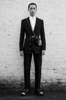 Alexander McQueen -Men's- 2020-21AW ミラノコレクション 画像12/46