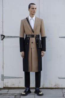 Alexander McQueen -Men's- 2020-21AW ミラノコレクション 画像14/46