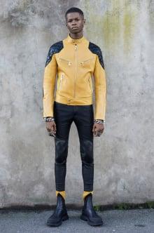 Alexander McQueen -Men's- 2020-21AW ミラノコレクション 画像15/46