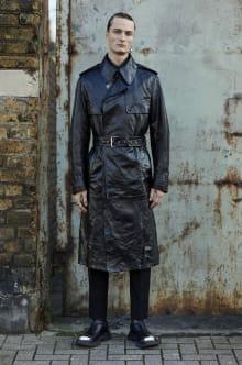 Alexander McQueen -Men's- 2020-21AW ミラノコレクション 画像16/46