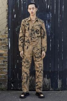 Alexander McQueen -Men's- 2020-21AW ミラノコレクション 画像18/46