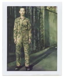 Alexander McQueen -Men's- 2020-21AW ミラノコレクション 画像19/46