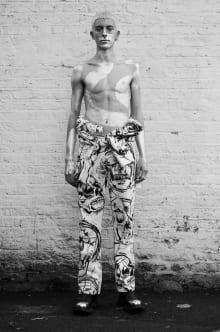 Alexander McQueen -Men's- 2020-21AW ミラノコレクション 画像20/46