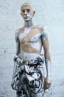 Alexander McQueen -Men's- 2020-21AW ミラノコレクション 画像21/46