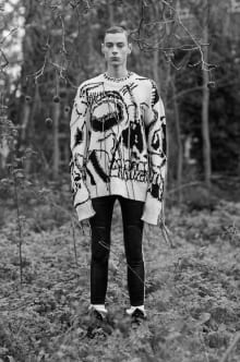 Alexander McQueen -Men's- 2020-21AW ミラノコレクション 画像22/46