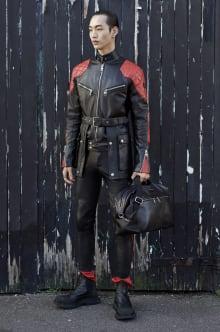 Alexander McQueen -Men's- 2020-21AW ミラノコレクション 画像23/46