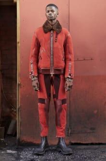 Alexander McQueen -Men's- 2020-21AW ミラノコレクション 画像27/46