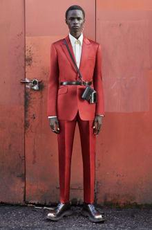 Alexander McQueen -Men's- 2020-21AW ミラノコレクション 画像29/46