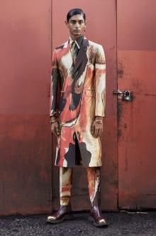 Alexander McQueen -Men's- 2020-21AW ミラノコレクション 画像31/46