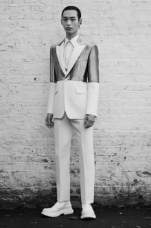 Alexander McQueen -Men's- 2020-21AW ミラノコレクション 画像33/46