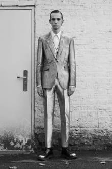 Alexander McQueen -Men's- 2020-21AW ミラノコレクション 画像34/46