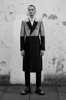 Alexander McQueen -Men's- 2020-21AW ミラノコレクション 画像35/46