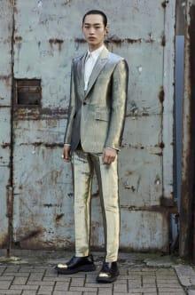 Alexander McQueen -Men's- 2020-21AW ミラノコレクション 画像36/46