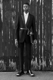 Alexander McQueen -Men's- 2020-21AW ミラノコレクション 画像37/46