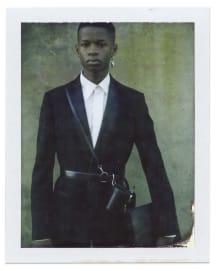 Alexander McQueen -Men's- 2020-21AW ミラノコレクション 画像38/46