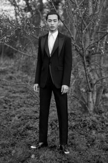 Alexander McQueen -Men's- 2020-21AW ミラノコレクション 画像40/46