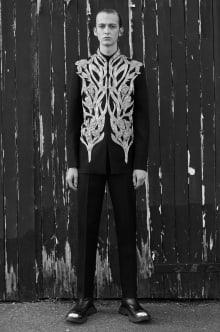 Alexander McQueen -Men's- 2020-21AW ミラノコレクション 画像41/46