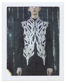 Alexander McQueen -Men's- 2020-21AW ミラノコレクション 画像42/46