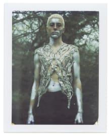 Alexander McQueen -Men's- 2020-21AW ミラノコレクション 画像43/46