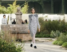 CHANEL 2020SS Couture パリコレクション 画像5/66