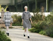 CHANEL 2020SS Couture パリコレクション 画像8/66