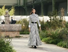 CHANEL 2020SS Couture パリコレクション 画像12/66