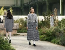 CHANEL 2020SS Couture パリコレクション 画像13/66