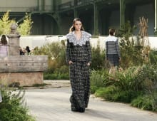 CHANEL 2020SS Couture パリコレクション 画像14/66