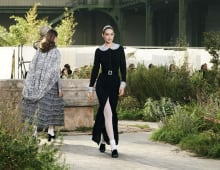 CHANEL 2020SS Couture パリコレクション 画像19/66