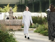 CHANEL 2020SS Couture パリコレクション 画像20/66
