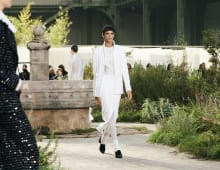 CHANEL 2020SS Couture パリコレクション 画像22/66