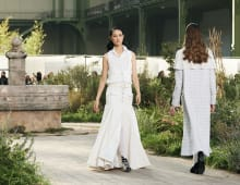 CHANEL 2020SS Couture パリコレクション 画像27/66