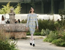 CHANEL 2020SS Couture パリコレクション 画像32/66