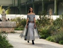 CHANEL 2020SS Couture パリコレクション 画像57/66