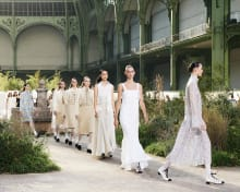 CHANEL 2020SS Couture パリコレクション 画像64/66