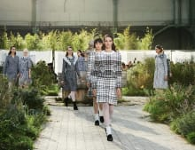 CHANEL 2020SS Couture パリコレクション 画像66/66