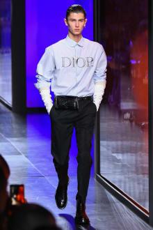 DIOR -Men's- 2020-21AW パリコレクション 画像90/102