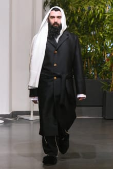 doublet 2020-21AW パリコレクション 画像9/94