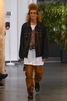 doublet 2020-21AW パリコレクション 画像20/94